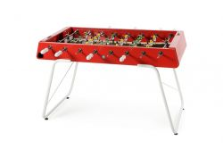RS#3 football table Red