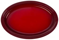 Serving Bowl 45 cm | Cherry Red