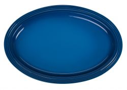 Serving Bowl 45 cm | Marseille Blue