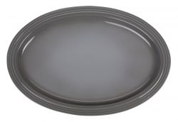 Serving Bowl 45 cm | Grey