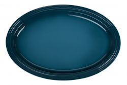 Serving Bowl 45 cm | Deep Blue