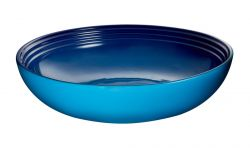 Serving Bowl 32 cm | Marseille Blue