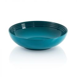Serving Bowl 32 cm | Deep Blue