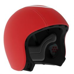 EGG Helmet | Ruby Winterkit