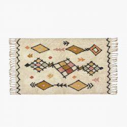 Teppich Bereber | Multi