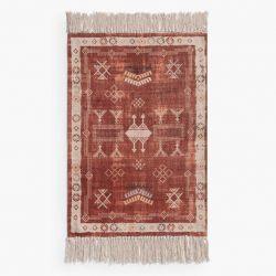 Teppich Tanger 45x75 | Terracotta