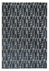 City Tapis | Bleu