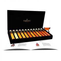 Rhum Tasting Collection 12 Premium Rhum en Coffret Cadeau | 12.1