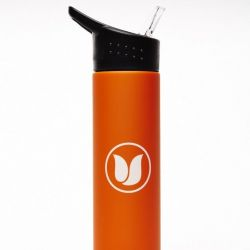 Tulper RVS 700ml | Orange