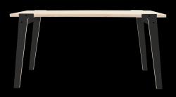 Tisch Switch Small | Schwarz