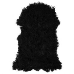 Unique Sheepskin | Black