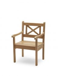 Outdoor Chair Skagen