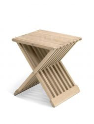 Stool Fionia | Oak