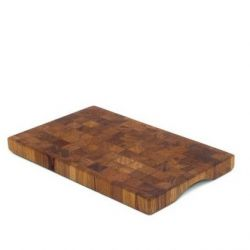 Dania Cutting Board 56 x 35 cm | Teak