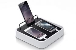 Phone Charger Sanctuary4 | White