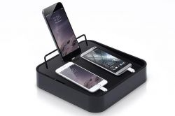 Phone Charger Sanctuary4 | Black