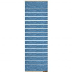 Wool Rug Theo | Light Blue