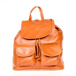 Backpack Jane | Cognac