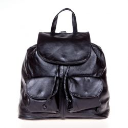 Backpack Jane | Black