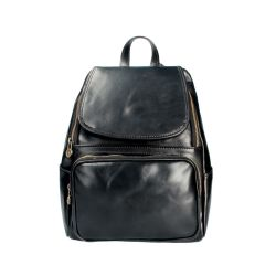 Unisex Backpack Zeffy | Black