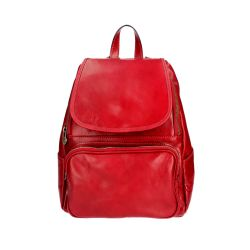 Unisex Backpack Zeffy | Red