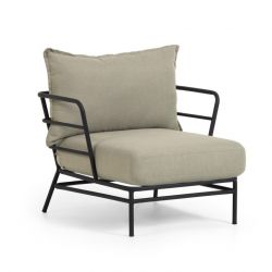 MARELUZ Armchair | Set of Two
