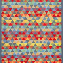 Rug Luke | Multicolour