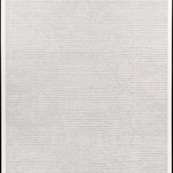 Teppich Palme | Weiß