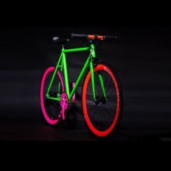 Beatnecksbike | Glow In The Dark