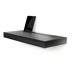 Stage Interactive Shelf | Black