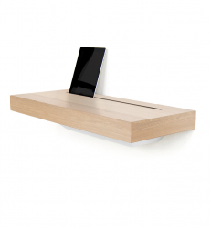 Stage Interactive Shelf | Oak