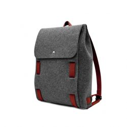 Backpack Black 15"