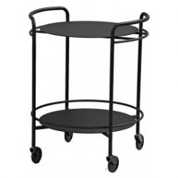 Tray Table SERVEit | Black