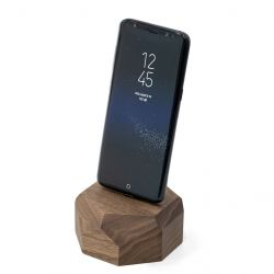 Android Docking Station Polygonal | Walnoot
