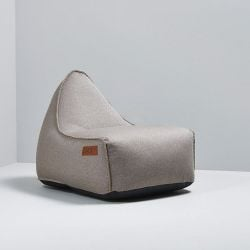 Sitzsack RETROit Canvas | Sand