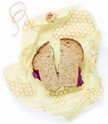 Bienenwickel-Sandwich 33 x 33 cm