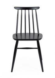 Stuhl Aino | Schwarz