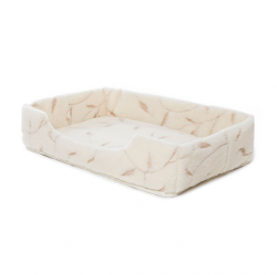 Wool Pet Bed Merino Rectangle | Saruman