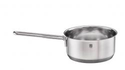 Saucenpfanne Basic Line | Metallisch