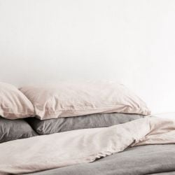 Bed Linen Saus | Nude