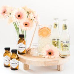 Boite à Cocktails Save The Queen