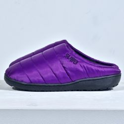 Winter Sandals | Purple