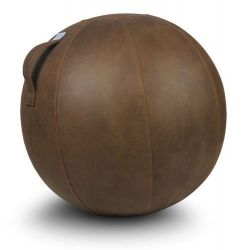 Sitting Ball VLUV VEEL | Cognac