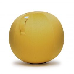 Sitting Ball VLUV LEIV | Mustard