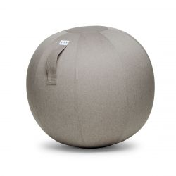 VLUV LEIV Sitting Ball | Stone