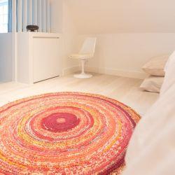 Handgefertigtes Teppiche | Ø 1,5 m