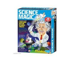 Science Magic Kit