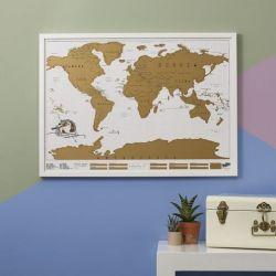 Rubbel-Karte