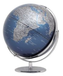 Globe Juri | Blue