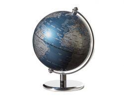Mini Globus Gagarin | Blau